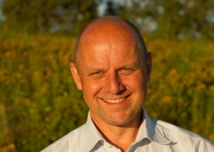 Jesper Gottlieb - om Simon Grotrian